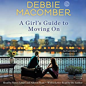A Girl's Guide to Moving On Hörbuch