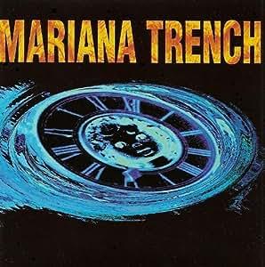 Mariana Trench - Mariana Trench by Mariana Trench (1996-03-11