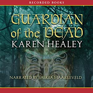 Guardian of the Dead | [Karen Healey]