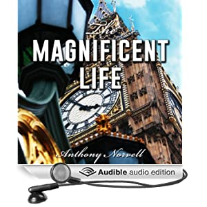 The Magnificent Life (Unabridged)