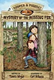 img - for Mystery of the Missing Fox (Cooper and Packrat) book / textbook / text book