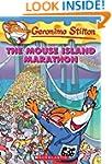Geronimo Stilton #30: The Mouse Islan...