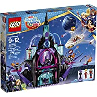 Lego 1078 Piece Dc Super Hero Girls Eclipso Dark Palace Building Kit