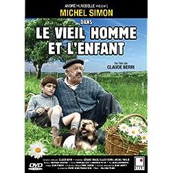 Michel Simon - Le vieil homme et l'enfant (French only)