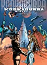 Kookaburra Universe, Tome 16 : Casus belli : Invasion par Damour