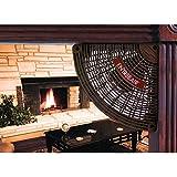 Suncourt RR100 EntreeAir Door Frame Fan
