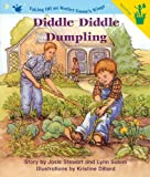 img - for Early Reader: Diddle Diddle Dumpling (Lap Book) book / textbook / text book