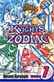 Knights of the Zodiac (Saint Seiya), Vol. 7