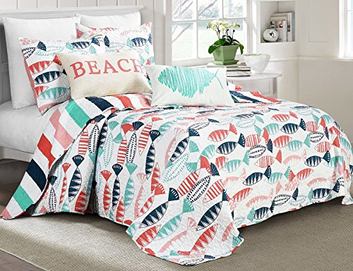 Fishing Themed Bedding 28 Images Ocean Blue Colorful
