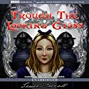 Through the Looking-Glass Audiobook by Lewis Carroll Narrated by Jen Rhodes