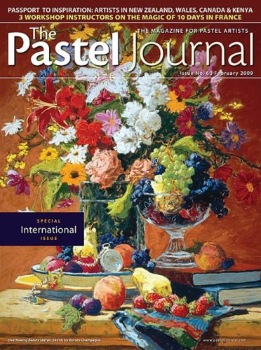 Pastel Journal (1-year) [Print + Kindle]