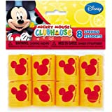 Mini Mickey Mouse Clubhouse Spring Toys, 8ct