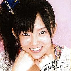AKB48 ミニサイン色紙【山本彩】NMB