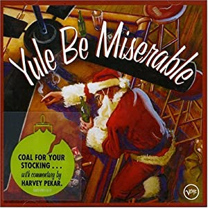 Various Artists - Yule Be Miserable