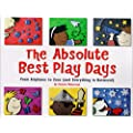 The Absolute Best Play Days:  From Airplanes to Zoos (and Everything in Between!)