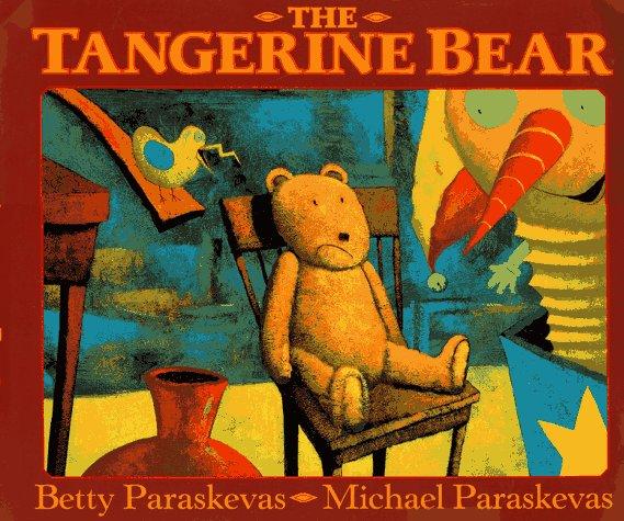 The Tangerine Bear