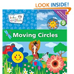 Moving Circles (Baby Einstein)