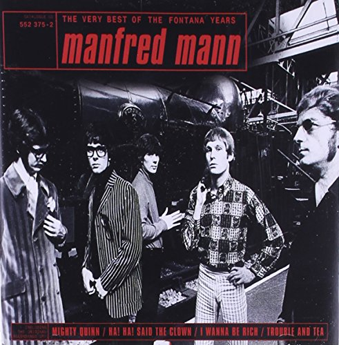 MANFRED MANN - Milestones 32 Great Rock Classics - Zortam Music