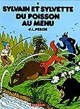 echange, troc Jean-Louis Pesch - Sylvain et Sylvette, tome 9 : Du poisson au menu