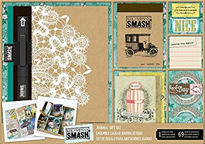K&Company Smash Journal Gift Set