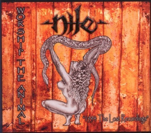 Worship the Animal by Nile