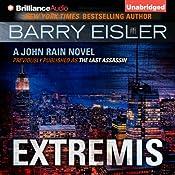 Extremis: John Rain, Book 5 | Barry Eisler