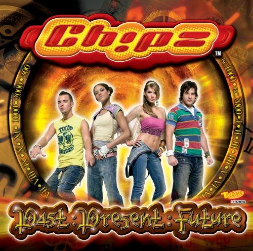 Chipz - Past,Present,Future - Zortam Music