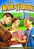 echange, troc Outside of Paradise [Import USA Zone 1]