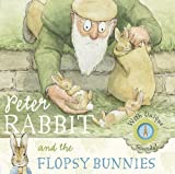 Beatrix Potter Peter Rabbit and the Flopsy Bunnies (US) (World of Beatrix Potter)