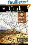 Benchmark Maps Utah Road & Recreation...