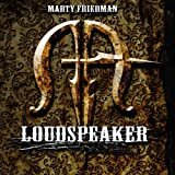 Loudspeaker by Marty Friedman (2012)