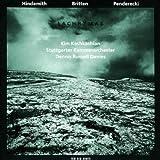 Trauermusik / Lachrymae / Violakonzert