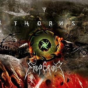 Thorns Vs Emperor [Vinyl LP]