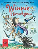 Winnie Flies Again World Book Day Valerie Thomas