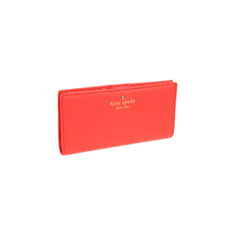 Kate Spade New York Cobble Hill Stacy Wallet   designer shoes