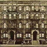 Led Zeppelin - Physical Graffiti - Swan Song - SSK 89400-O, Swan Song - SSK 89400, Swan Song - K 89400