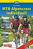 MTB-Alpencross individuell gut geplant - perfekt getourt