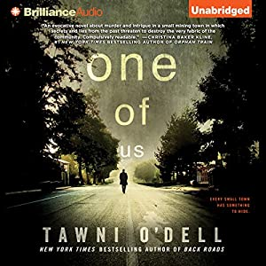 One of Us | [Tawni O'Dell]