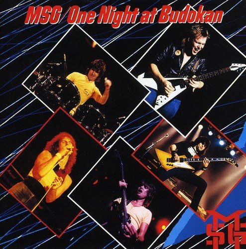 One Night At Budokan (2009 Digital Remaster + Bonus Tracks)