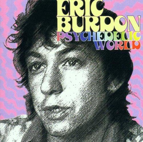 Eric Burdon - The World Of Eric Burdon - Zortam Music
