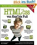 HTML und CSS von Kopf bis Fu�