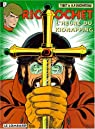Ric Hochet, tome 57 : L'Heure du kidnapping