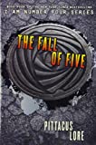 The Fall of Five (Lorien Legacies, Band 4)
