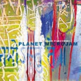 David Fiuczynksi's Planet Microjam by Fiuczynski, David (2012) Audio CD