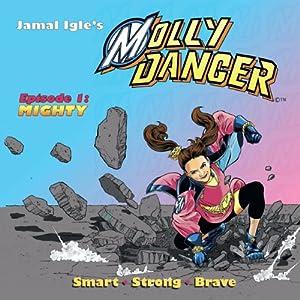 Molly Danger Audiobook