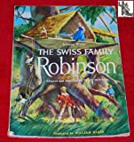 Swiss Family Robinson (Silver Crown S) (0723512264) by Wyss, Johann David