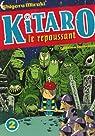 Kitaro le repoussant, tome 2  par Mizuki