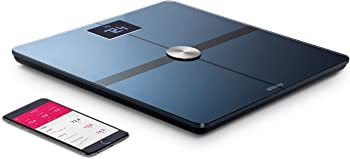 Withings Body Composition Wi-Fi Smart Scale