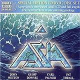 Asia in Concert (Bonus DVD)