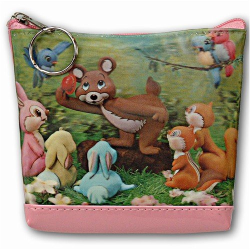 Lenticular Purse, 3D Lenticular Images, What A Story, Bunnies and Bear, Easter, SSP-082-Pavia - Buy Lenticular Purse, 3D Lenticular Images, What A Story, Bunnies and Bear, Easter, SSP-082-Pavia - Purchase Lenticular Purse, 3D Lenticular Images, What A Story, Bunnies and Bear, Easter, SSP-082-Pavia (Lantor, Apparel, Departments, Accessories, Wallets, Money & Key Organizers, Billfolds & Wallets)